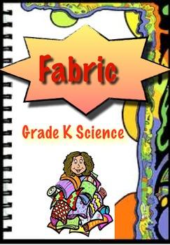 Fabric - Kindergarten Science