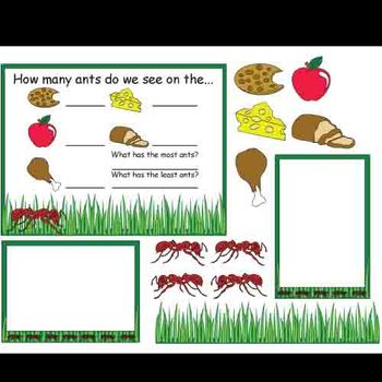 Science Fair Project - Ants