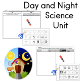 Day and Night Science Unit