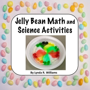 Science and Math Jelly Bean Activities