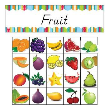 Kindergarten Seasonal Pocket Chart Games