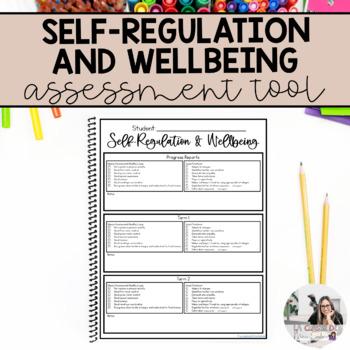 Kindergarten Self Regulation and Well being Checklists (Assessment Tool)