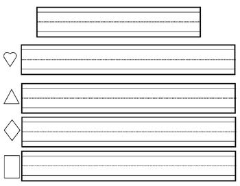 Kindergarten Sentence Assessment