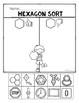 Kindergarten 2d and 3d Shapes Worksheets