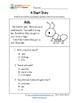 Kindergarten Short Stories