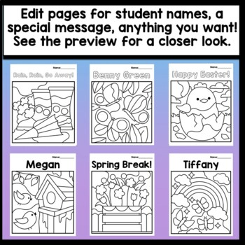 Sight Word Stations with Pins and Paper {52 Words!}