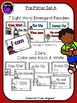 Kindergarten Sight Word Readers: Dolch Pre-Primer Set A