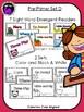 Kindergarten Sight Word Readers: Dolch Pre-Primer Set D