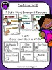 Kindergarten Sight Word Readers: Dolch Pre-Primer Set E