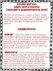 Kindergarten Sight Word Review {Wonders Supplemental Unit} FREE