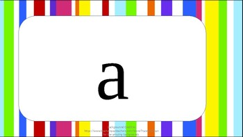Kindergarten Sight Word and Sentence Flashcards