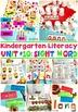Kindergarten Sight Words #4