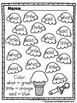 Kindergarten Sight Words.....A Color It Activity Bundle