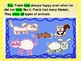 Kindergarten Sight Words: Illustrated Short Stories