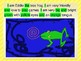 Kindergarten Sight Words: Illustrated Short Stories