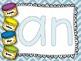 Kindergarten Sight Words- Play-doh Mats