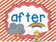 Kindergarten Sight Words Powerpoint - 4th Quarter {on PDF File}