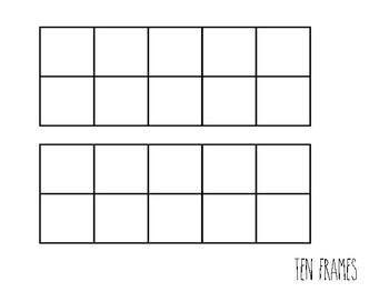 Kindergarten Sight Words (Puzzle Pieces)