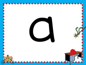 Kindergarten Sight word ppt
