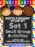 Center For Collaborative Classroom - Being a Reader - Set