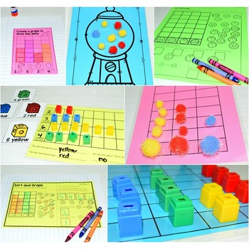 Kindergarten Small Group Guided Math Data