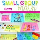 Kindergarten Small Group Guided Math Data