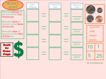 Kindergarten SmartBoard Math Pack