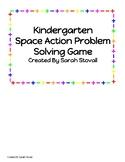 Kindergarten Space Action Problem Solving Game