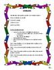 Kindergarten Spanish Exam/ Revision