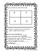 Spanish Kindergarten Homework / Tarea Kinder (Ene, Feb, Mar, Abr)