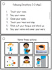 Kindergarten Speech and Language Screening