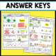 Kindergarten Math Review | Kindergarten Math Homework Kindergarten Morning Work