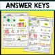 Kindergarten Math Review   Kindergarten Math Homework Kindergarten Morning Work