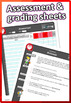 K-2 PE Sport - The Bouncing PE LESSONS Skill & Games Baske