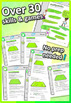 K-2 PE Sport - The Kicking PE LESSONS Skill & Games Soccer Pack