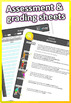 K-2 PE Sport - The Striking PE LESSONS Skill & Games Pack
