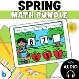 Spring Math Boom Cards℠