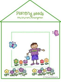 Kindergarten Sprout House