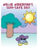 Kindergarten Storybook: Willie Widebrim's Sun Safe Day