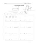 Kindergarten Subtraction C. Core Practice, Review, Assess 26 pages All Standards