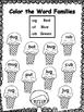 Kindergarten Substitute Plans