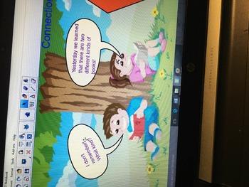 Kindergarten TC Readers Workshop Day 3- Partner Reading