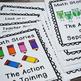 Kindergarten TEKS Math Stories: Joining & Separating (Addition/Subtraction)