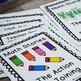 Kindergarten TEKS Math Stories: Joining & Separating (Addi