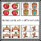 Kindergarten Task Cards Math and Literacy