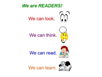 WE ARE READERS-Launching Readers Workshop-Lucy Calkins Grade K- SMART EDITION!