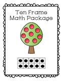 Ten Frame Math