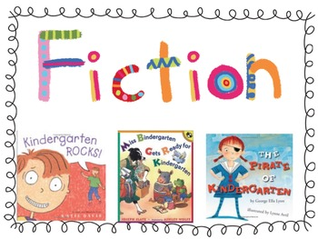 Kindergarten, Theme 10 Literacy By Design Graphic Organizers