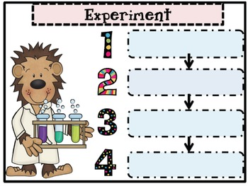 Kindergarten, Theme 8 Literacy By Design Graphic Organizers