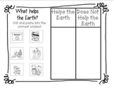 Kindergarten Theme Units for a Year Bundle